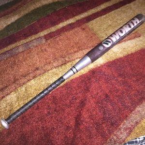 Other - Worth Softball Bat